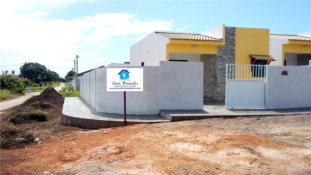 Oportunidade! Lindas Casas em Praia do Amor à partir de R$ 135.000,00!