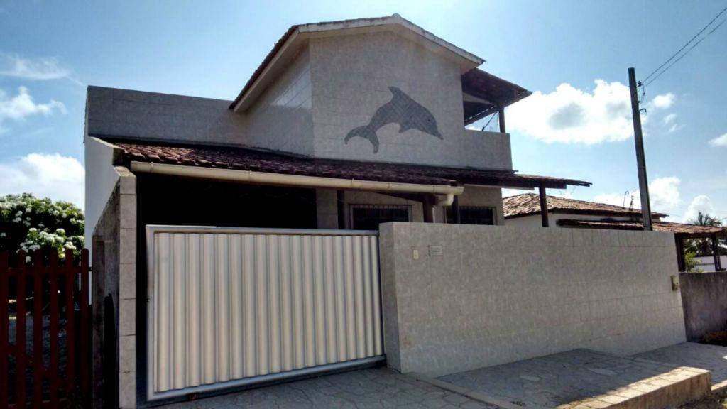 Maravilhosa Casa em Jacumã à 300m do Mar!