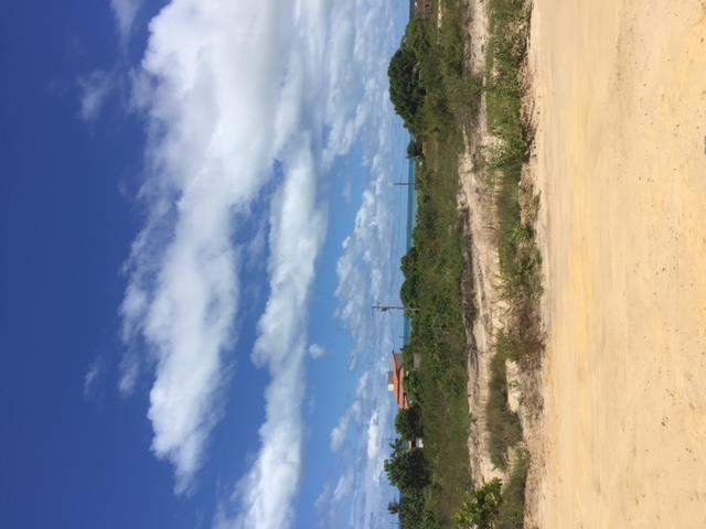 Terreno com linda vista para a praia de Carapibus!!Abaixou o preço!