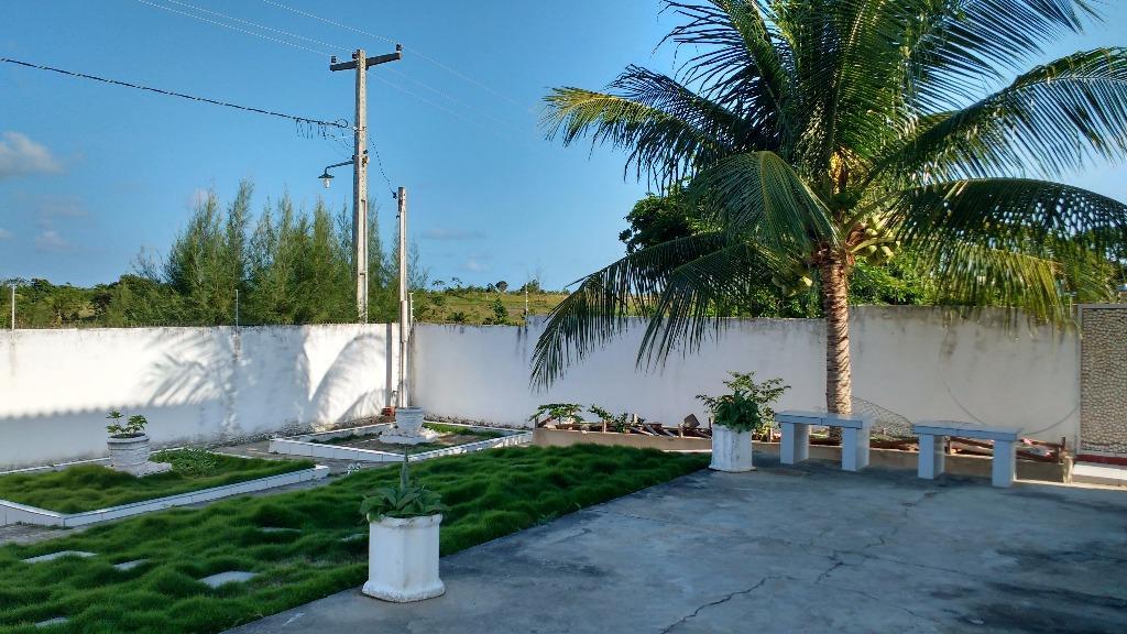 Casa residencial à venda, Praia Bela, Pitimbú.