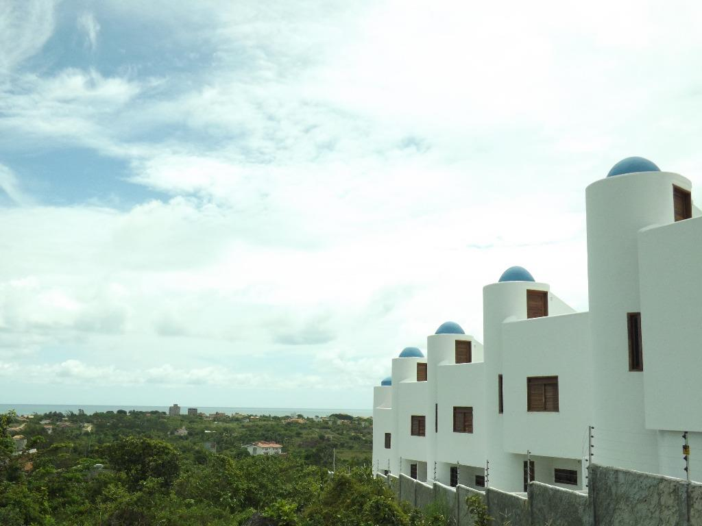 Casa em Tabatinga magnífica vista para o mar