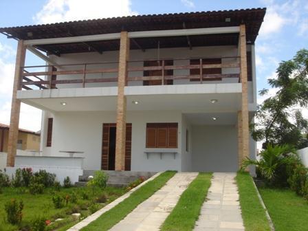 Casa Residencial à venda, Tabatinga, Conde - CA0034.