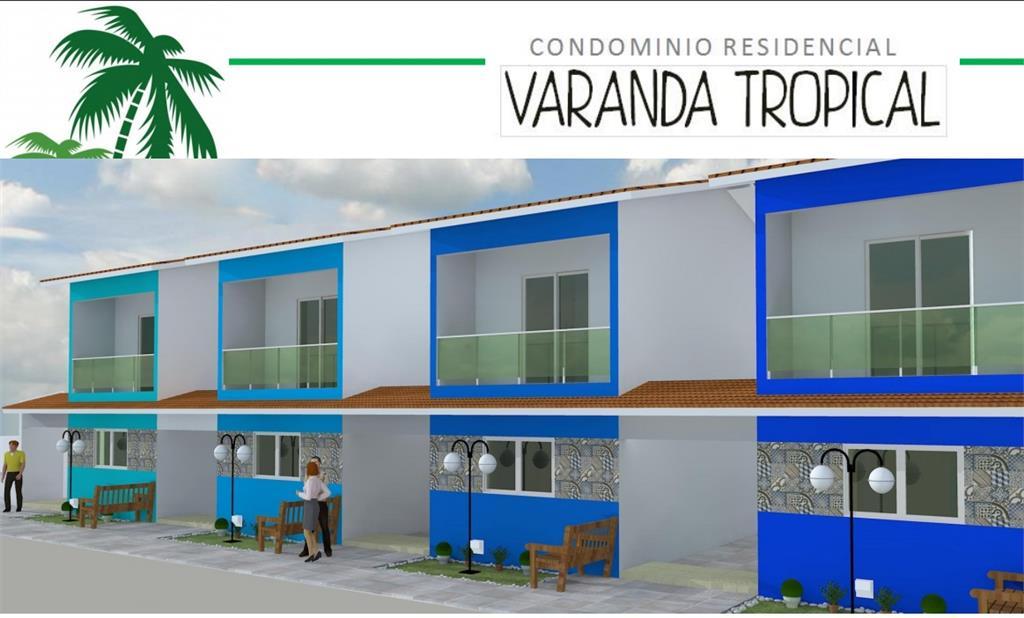 Apartamentos Duplex - VISTA PARA O MAR!