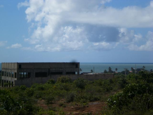 Terreno em Tabatinga, próximo a pista com vista!