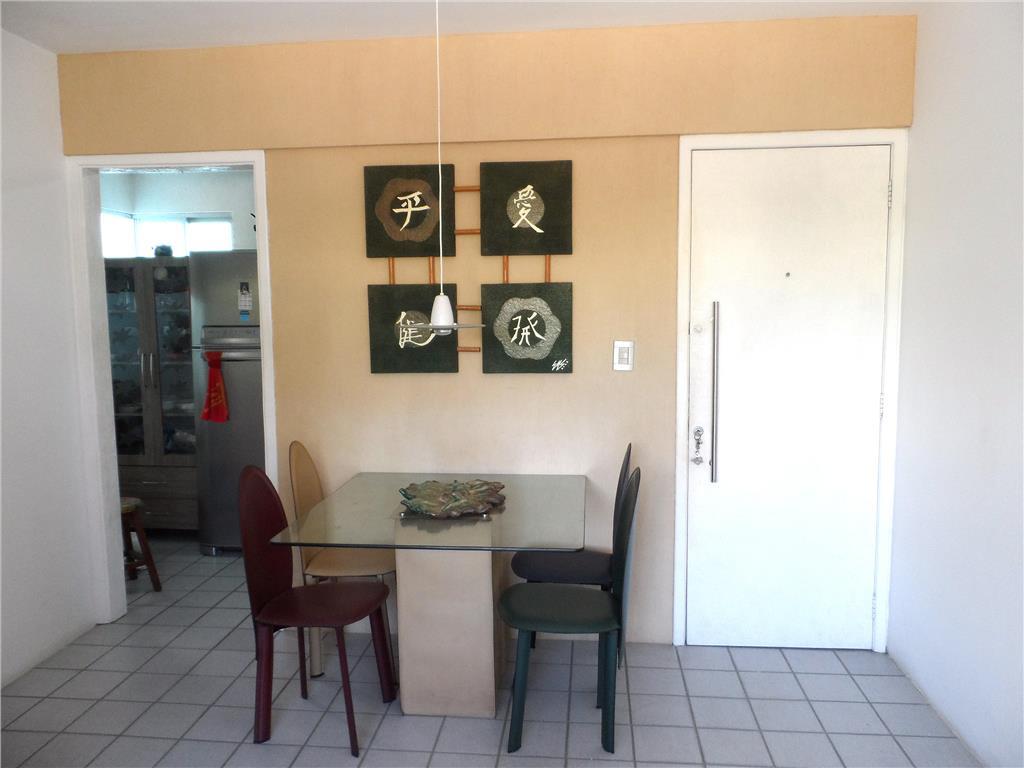 AP 3 dormitórios, a 10 minutos da UFPE-RECIFE