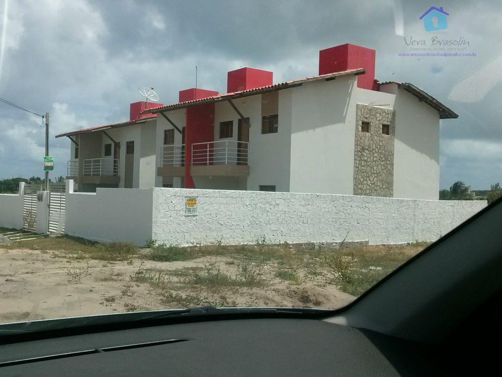 Duplex, 3 dormitórios em Carapibus lado da praia - OFERTA