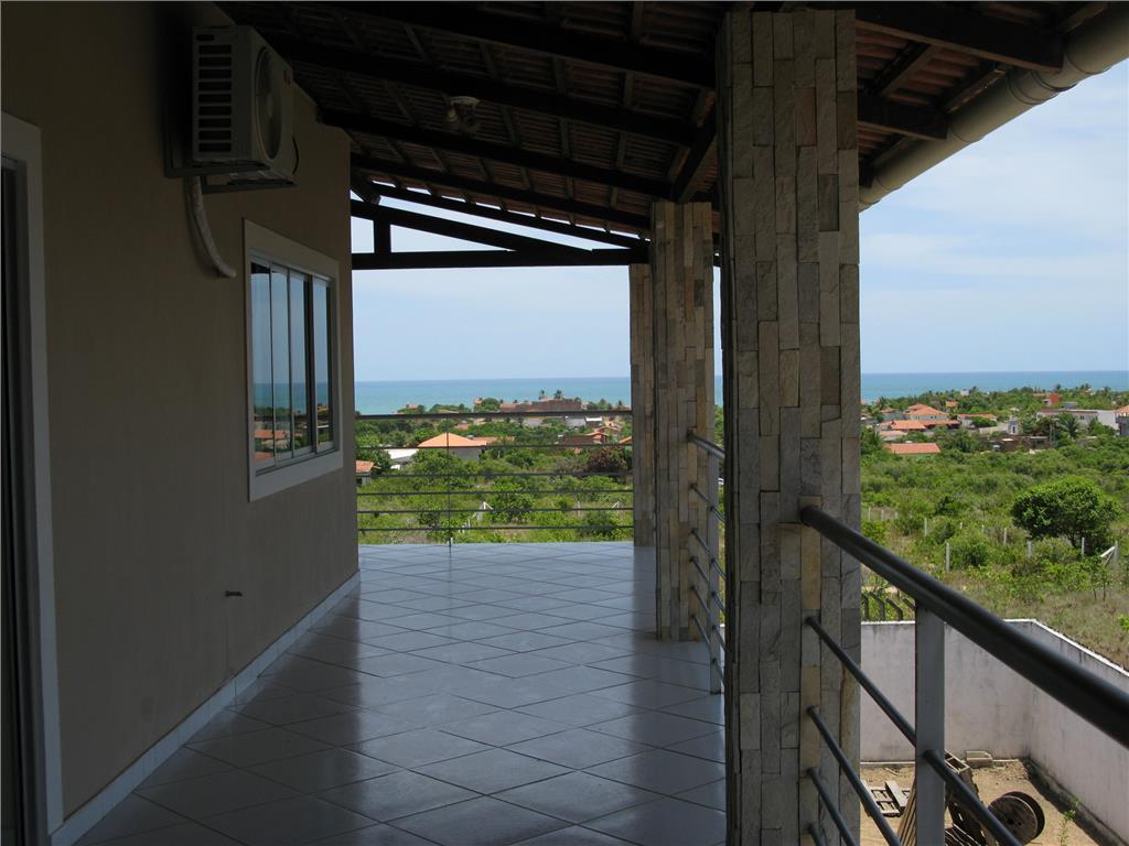 Lindo duplex, 3 dormitórios com vista para o mar!