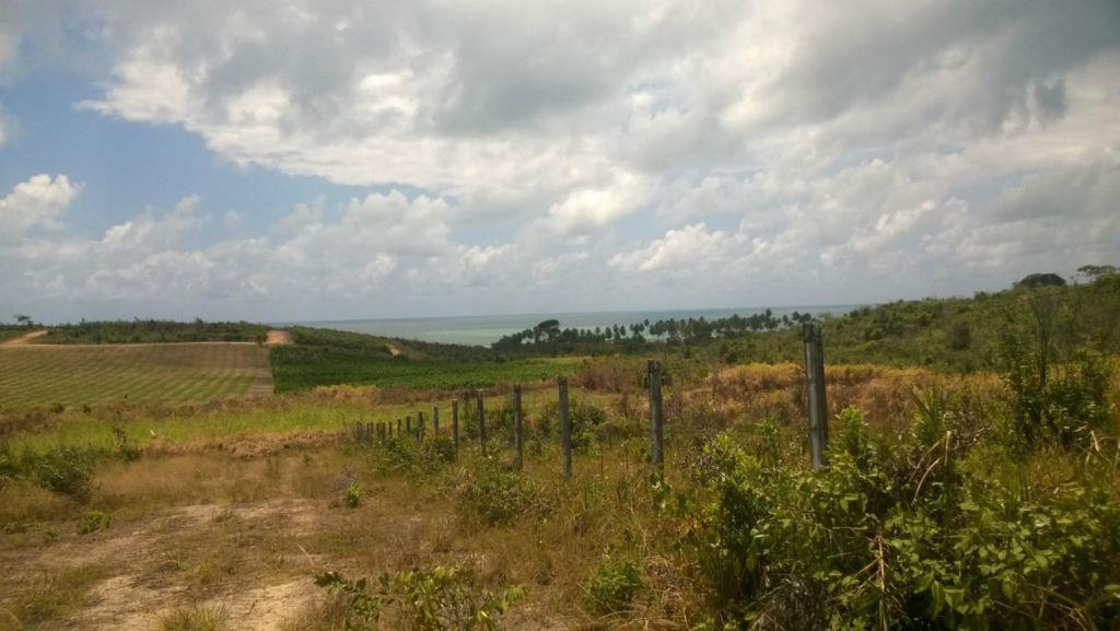 Terreno à venda em Praia Bela por R$ 40.000 - Loteamento Praia Bela - Pitimbú/PB