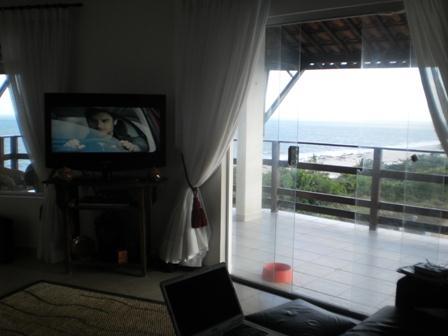 Casa Residencial à venda, Loteamento Colinas de Pitimbú em Praia Bela, Pitimbú - CA0068.