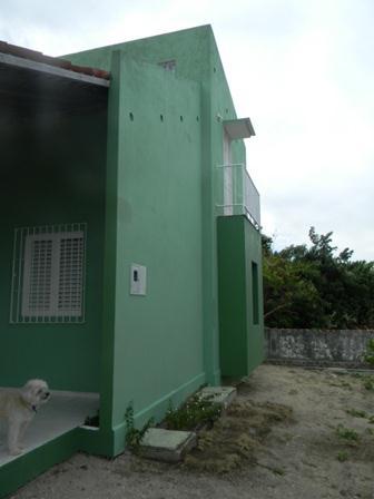 Casa em Tabatinga, Conde - CA0075.