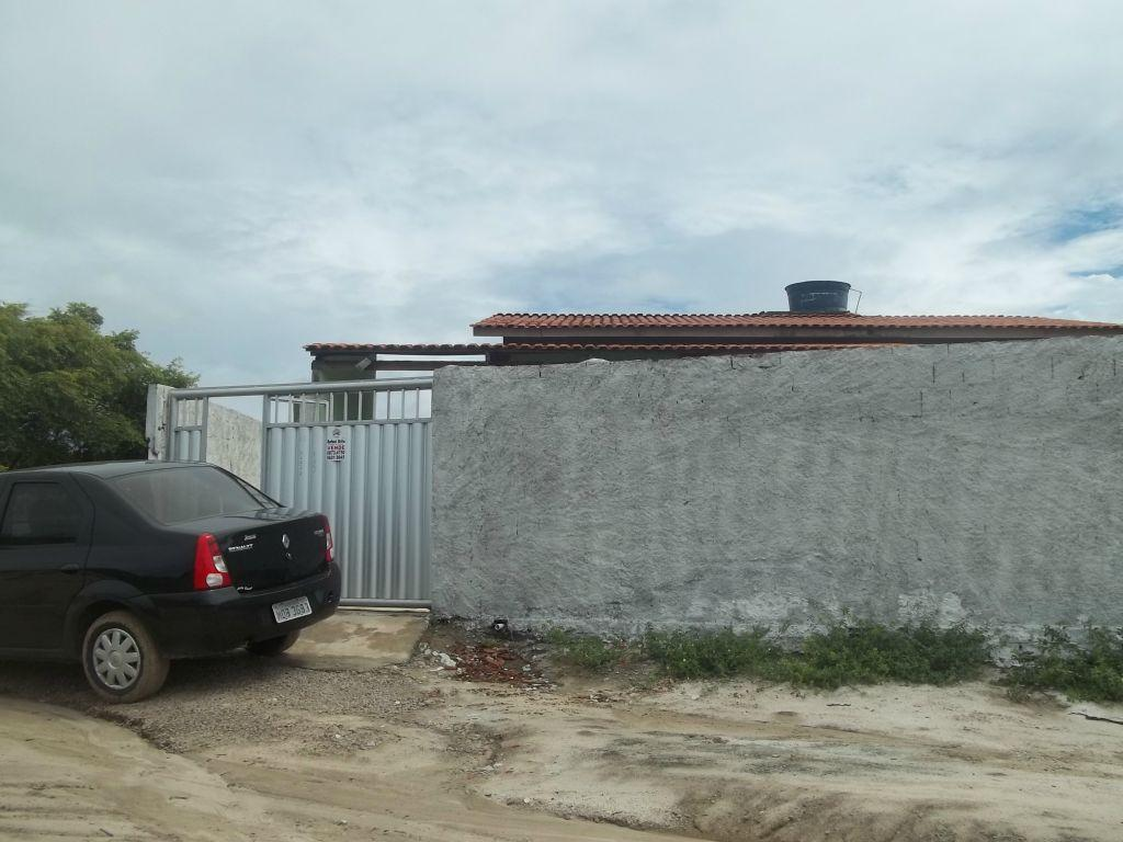 Casa á Venda em Carapibus