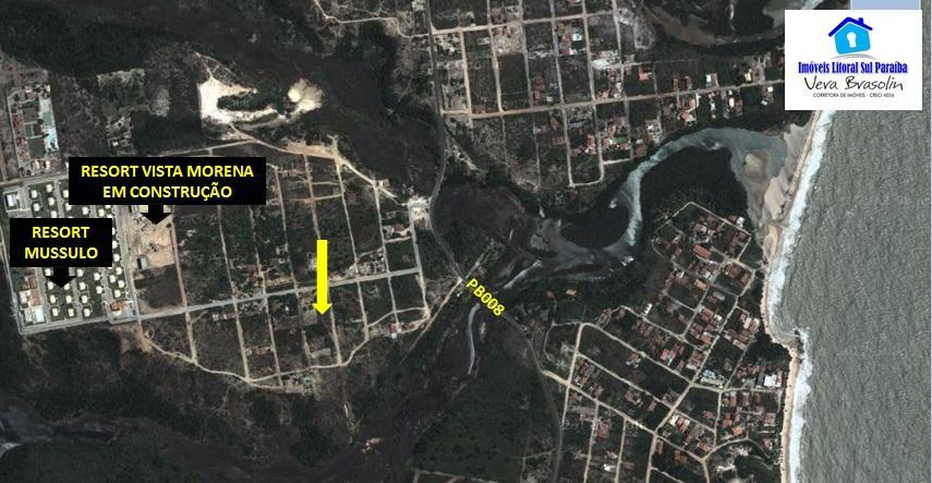 Terreno em Tabatinga, OPORTUNIDADE!