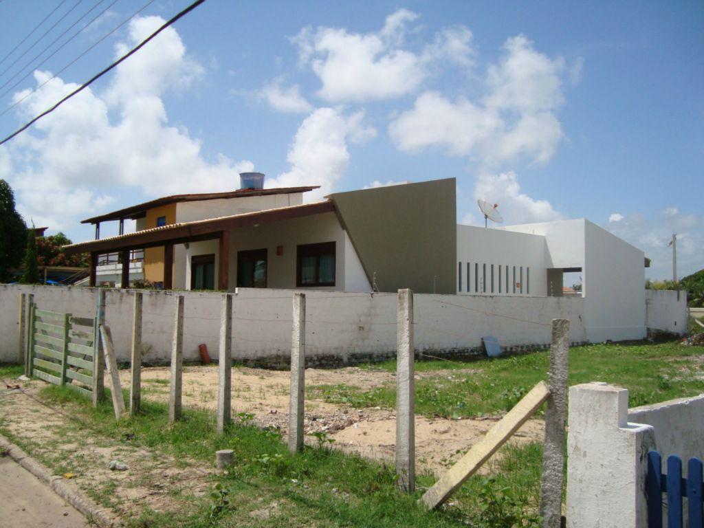 Super casa a 1 rua da praia, Praia Azul, Pitimbú.