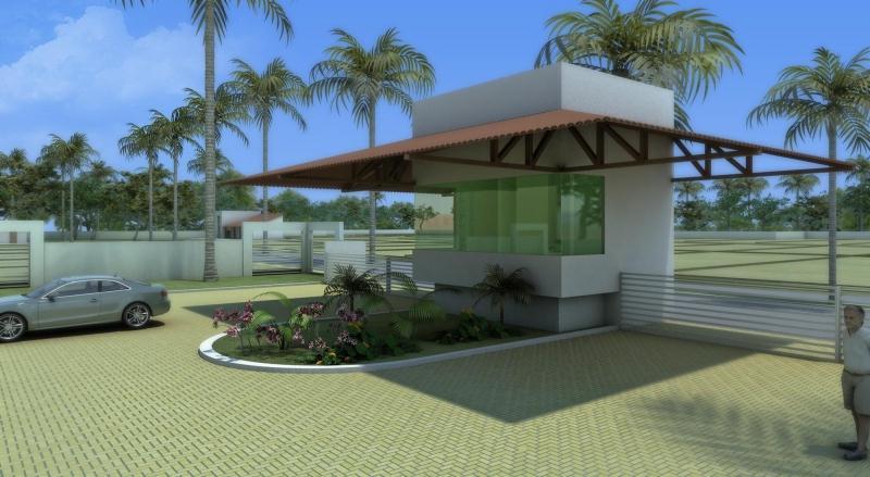 Terreno residencial à venda, Praia de Carapibus, Conde.