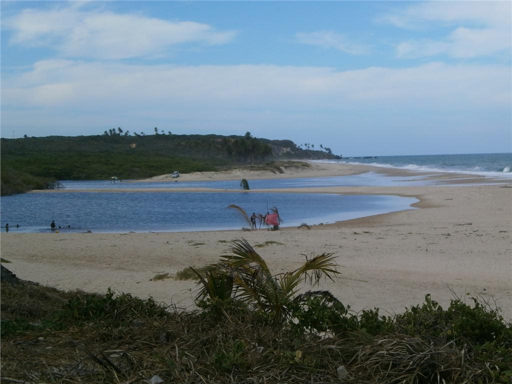 Terreno residencial à venda, Loteamento Praia Bela, Pitimbú.