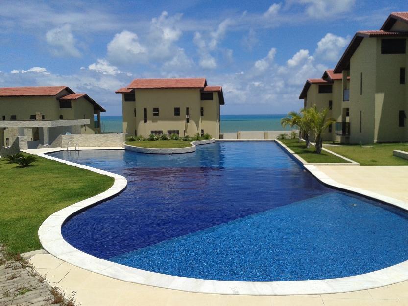 Casa residencial à venda, Loteamento Praia Bela, Conde.