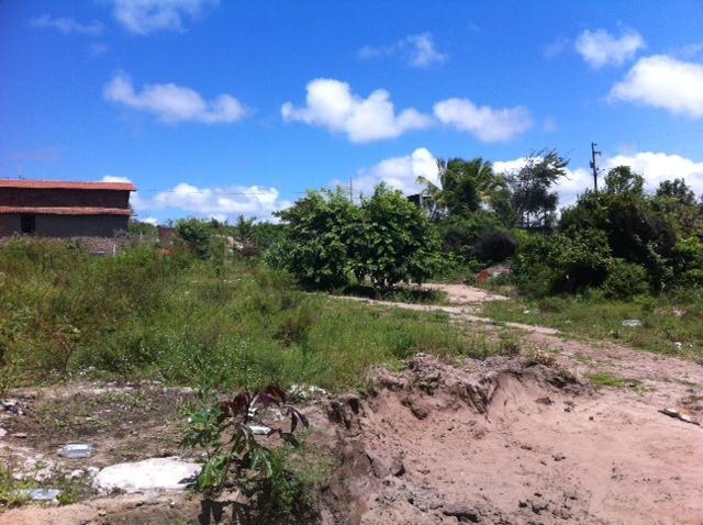 Terreno em Jacumã, Conde.