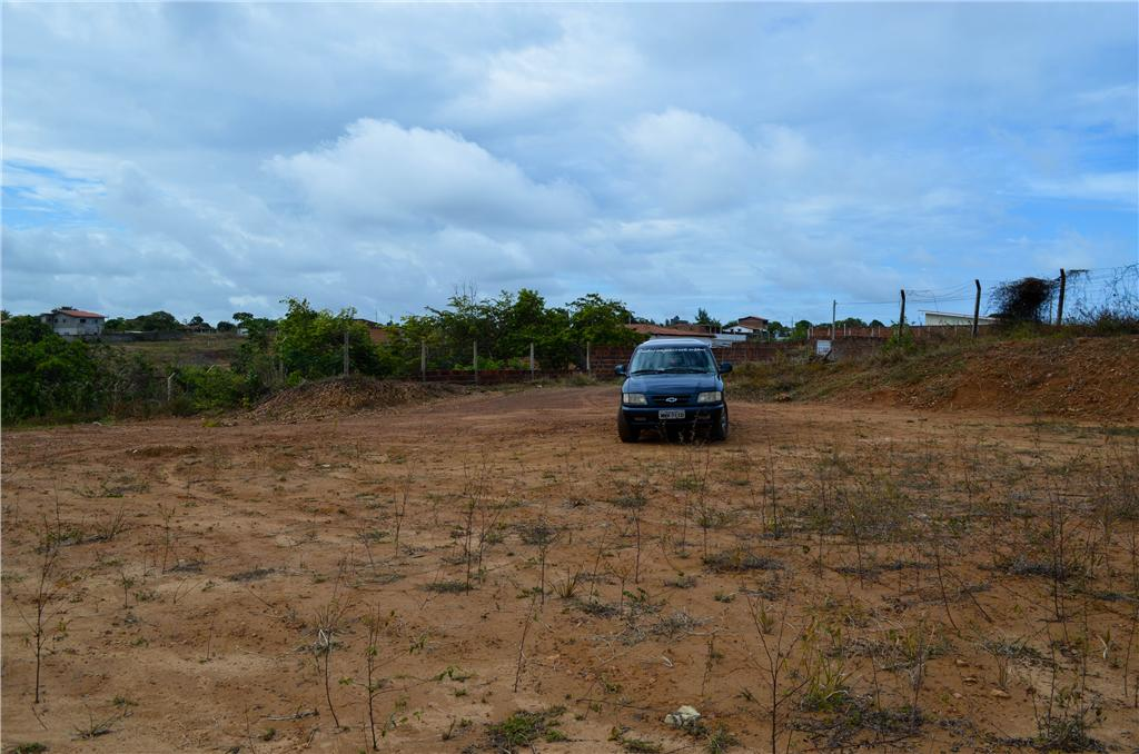 Área de 5200m² no Village Jacumã