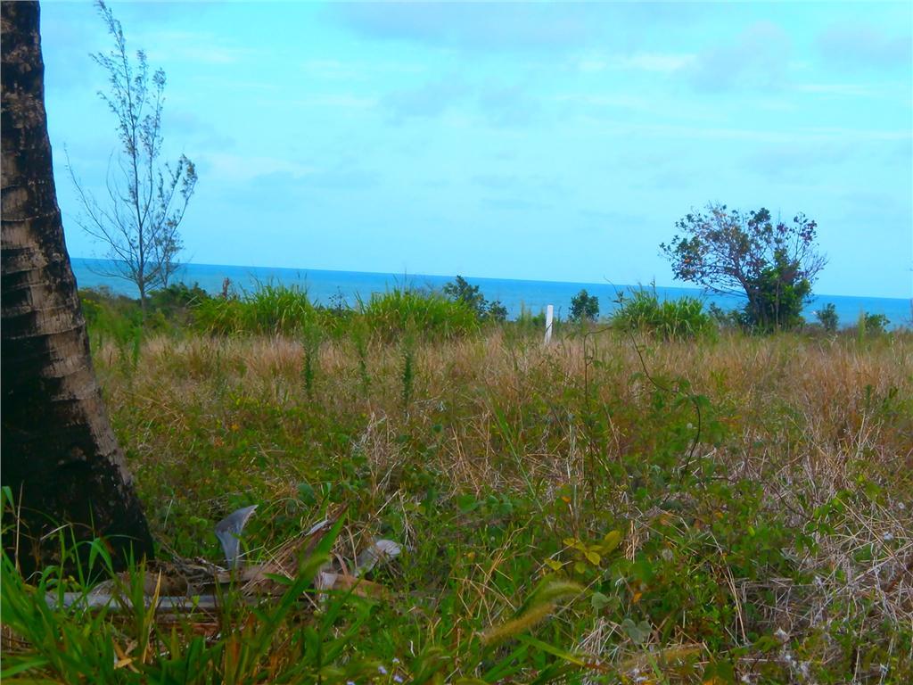 Terreno, maravilhosa vista para o mar, Loteamento Praia Bela...