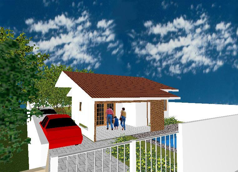 Casa em construção à venda, Jacumã, Conde. de Imóveis Litoral Sul Paraíba.'
