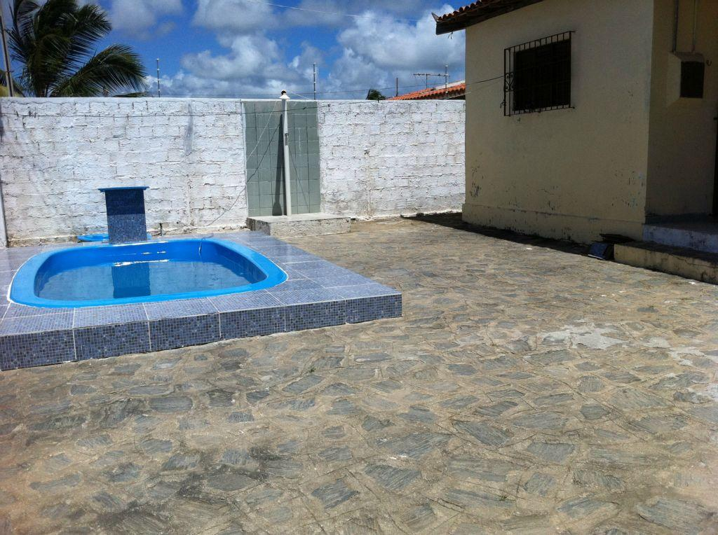 Casa 5 quartos em Jacumã, 150 m² de área construída, só 170 mil