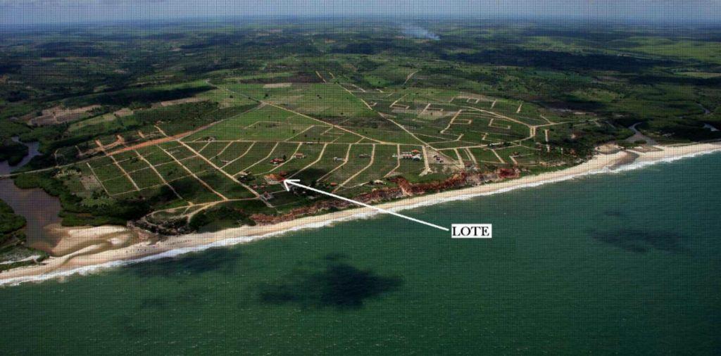 Terreno ao lado do Condomínio Caravelas - Colinas de Pitimbú em Praia Bela, Pitimbú.Baixei o preço!!!!!!