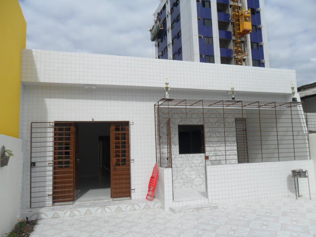Casa residencial à venda, Bairro Novo, Olinda. de Imóveis Litoral Sul Paraíba.'