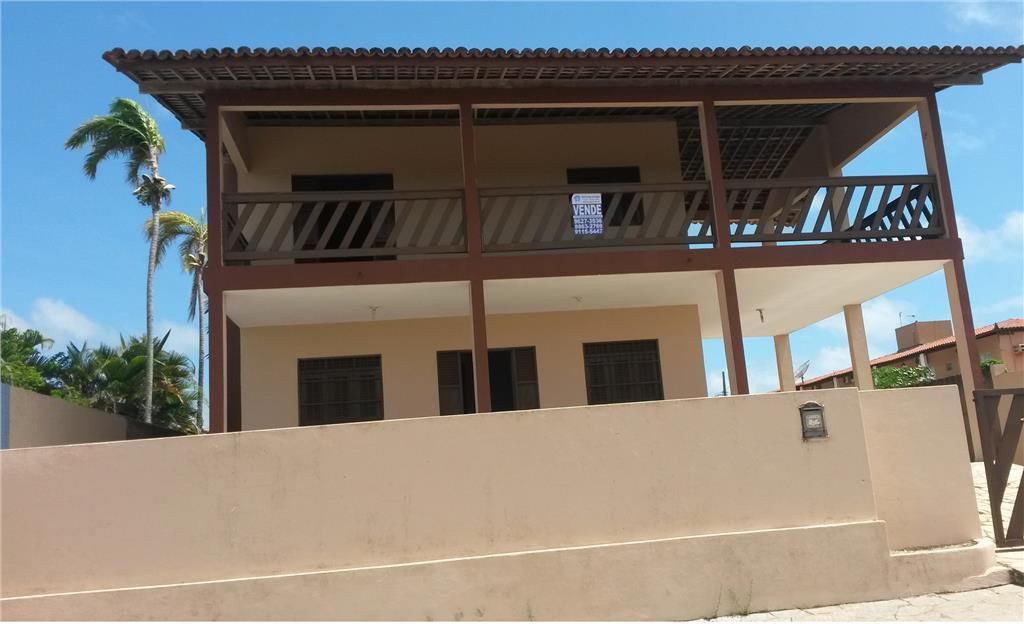 Casa  residencial à venda, Jacumã, Conde.