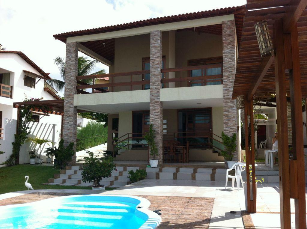 Casa residencial à venda, Tabatinga, Conde.