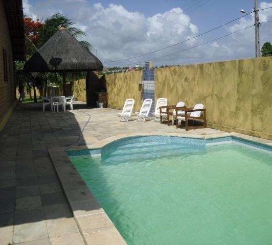 Casa à venda na Praia de Carapibus, Conde.