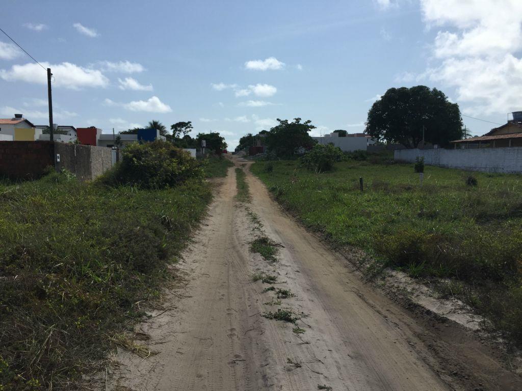 Terreno residencial à venda, Jacumã, Conde.
