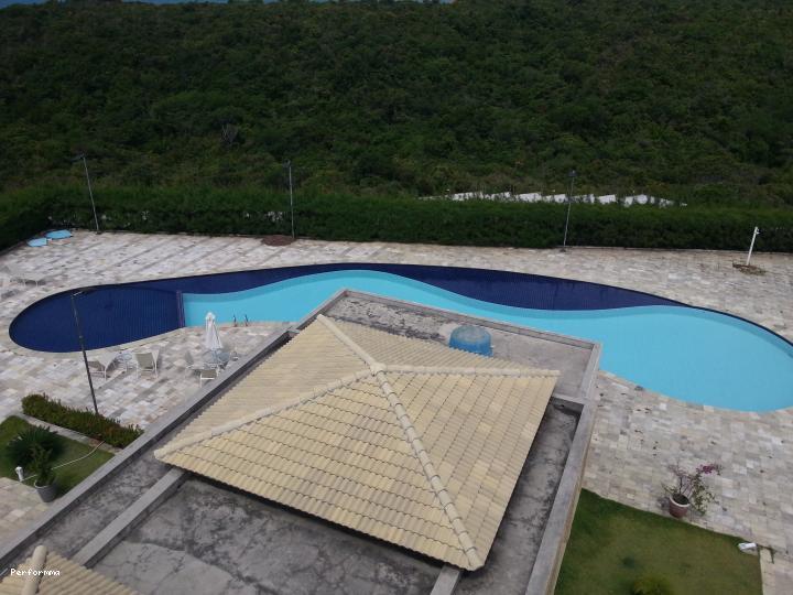 Condomínio fechado - COQUEIRINHO