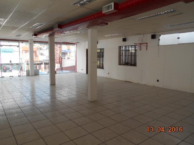 Loja para Locação - Jardim Vila Mariana