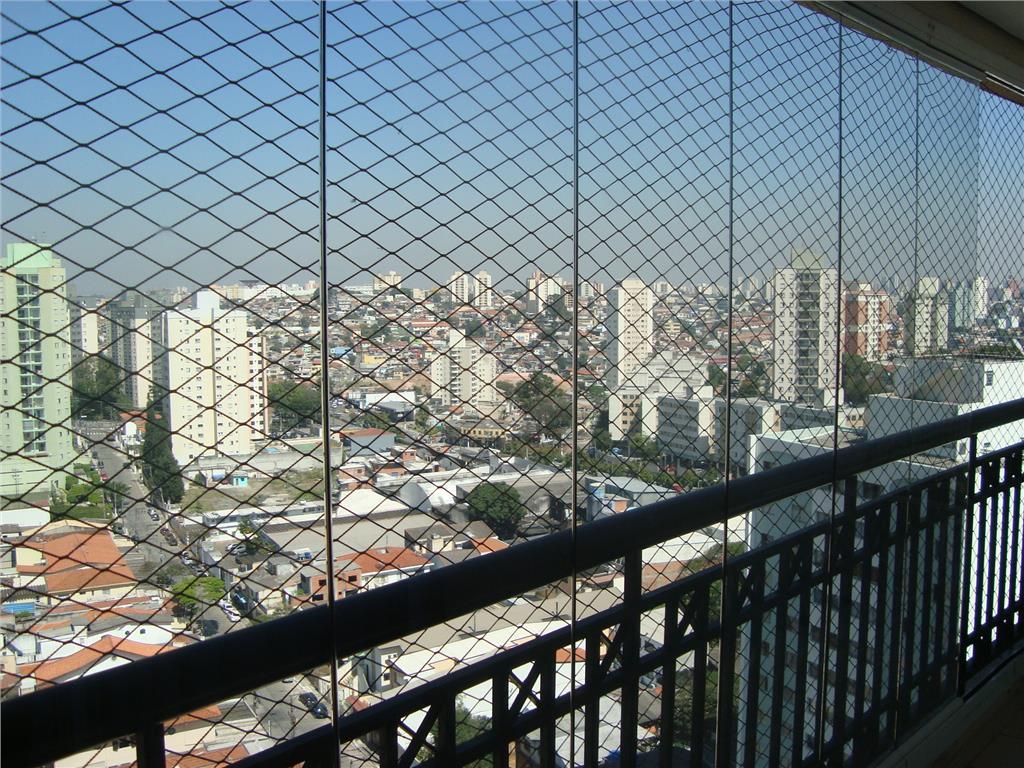 Apartamento à Venda - Vila Campestre