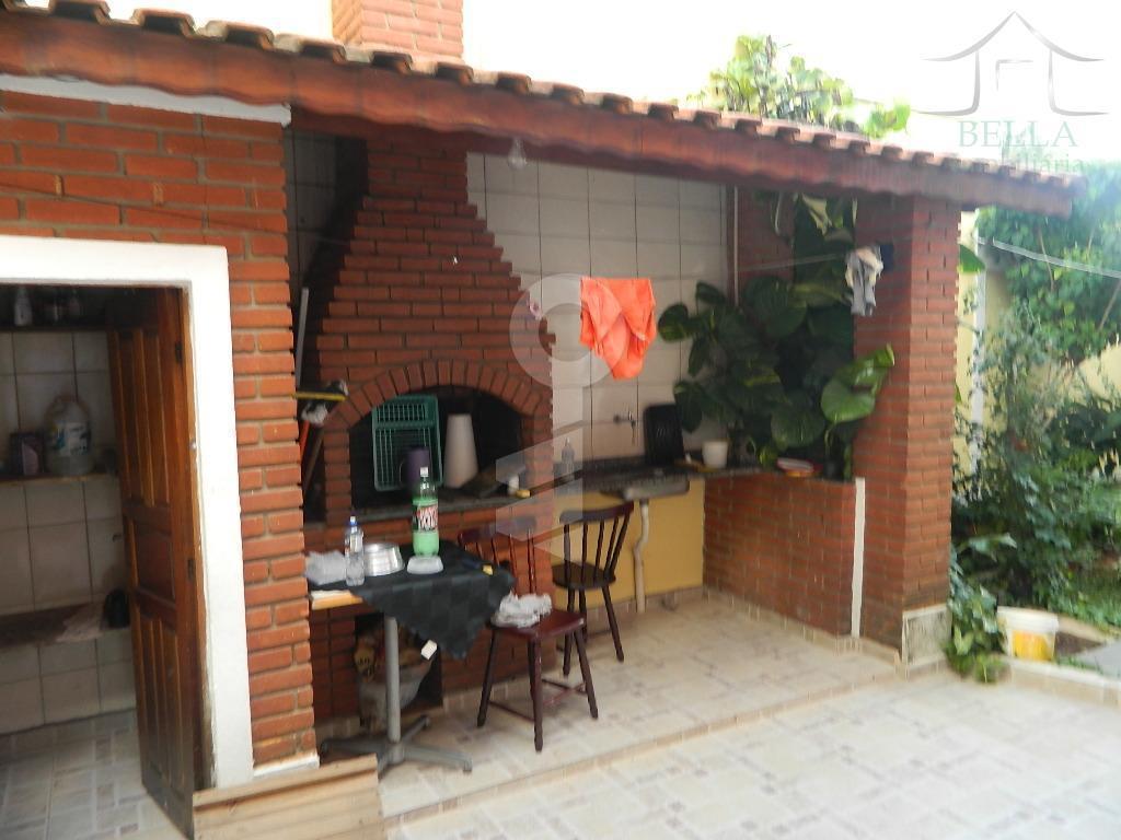 Casa 3 Dorm, Jaraguá, São Paulo (CA0065) - Foto 14