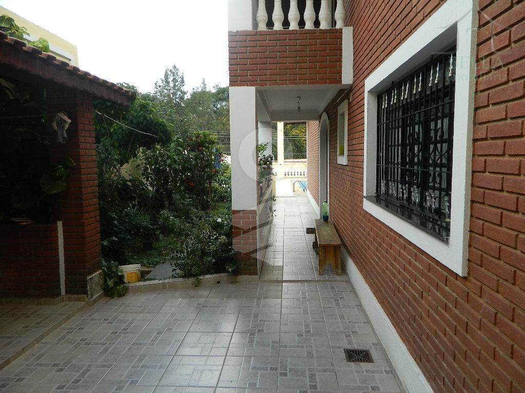 Casa 3 Dorm, Jaraguá, São Paulo (CA0065) - Foto 15