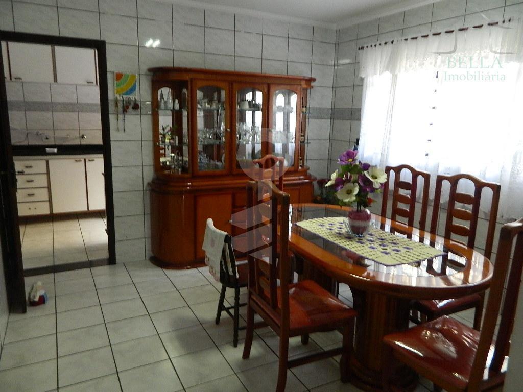 Casa 3 Dorm, Jaraguá, São Paulo (CA0065) - Foto 9