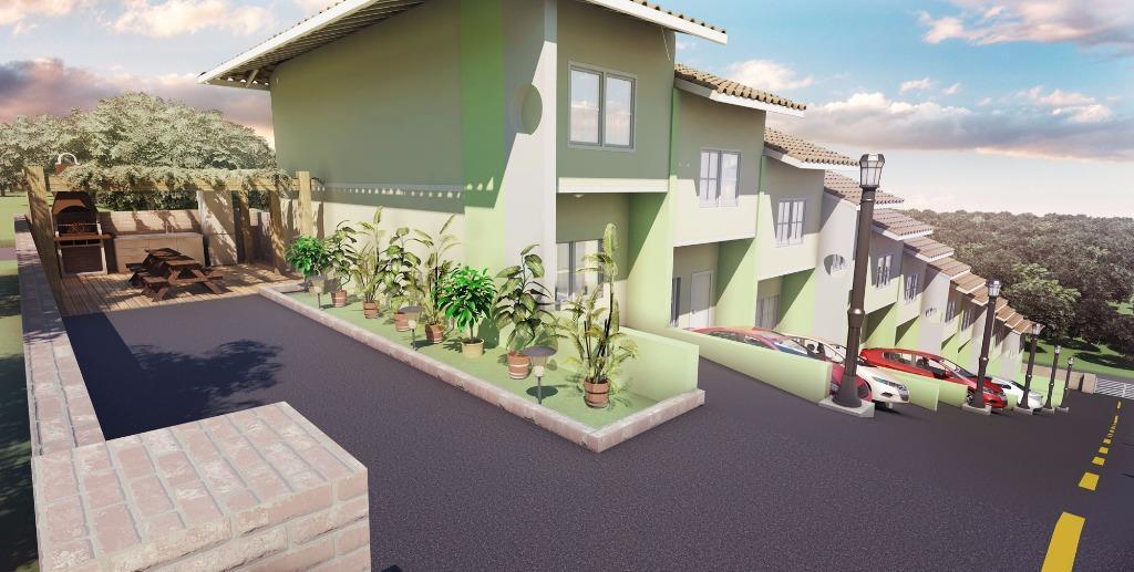 Casa 2 Dorm, Vila Eliza, Franco da Rocha (CA0061)
