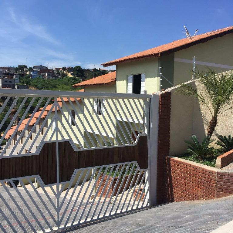 Casa 2 Dorm, Vila Eliza, Franco da Rocha (CA0061) - Foto 15
