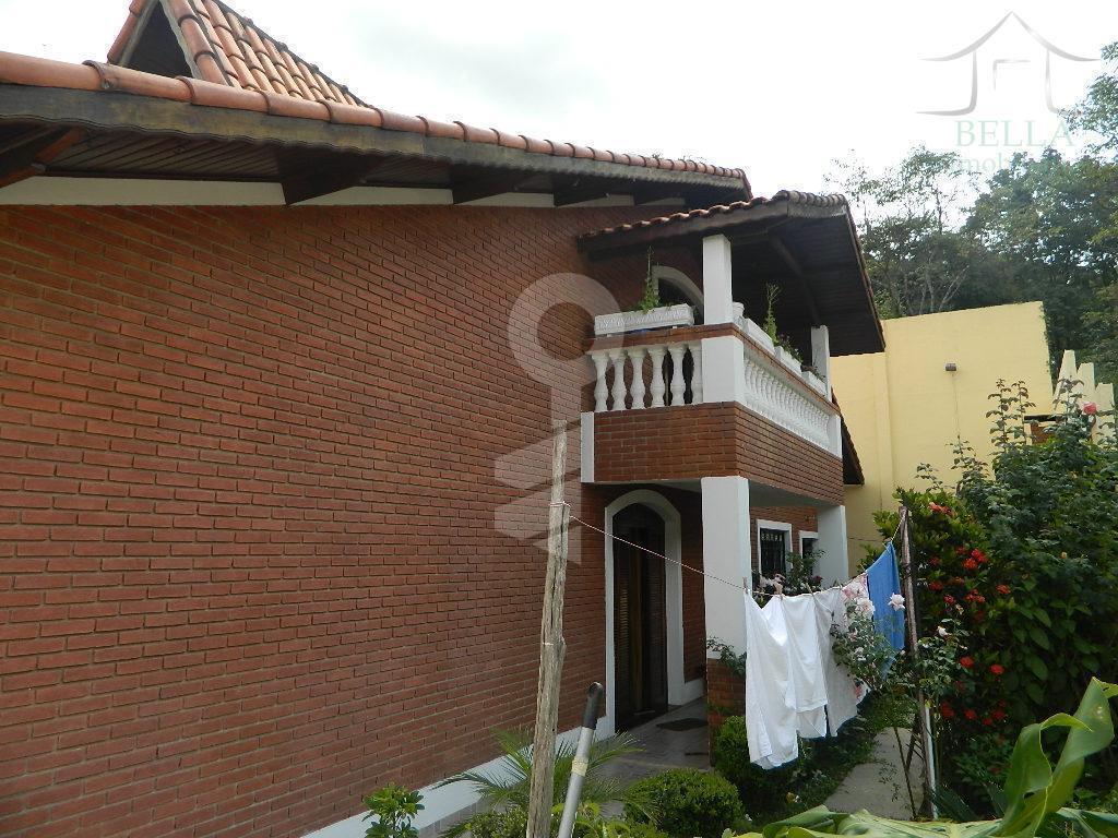 Casa 3 Dorm, Jaraguá, São Paulo (CA0065) - Foto 5