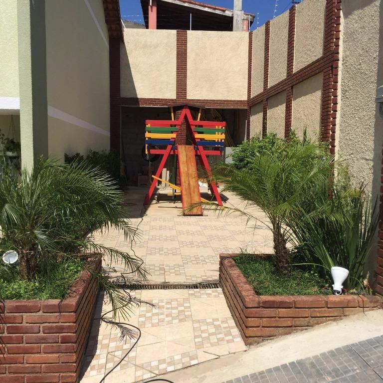 Casa 2 Dorm, Vila Eliza, Franco da Rocha (CA0061) - Foto 18