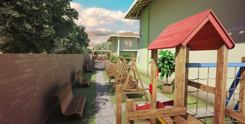 Casa 2 Dorm, Vila Eliza, Franco da Rocha (CA0061) - Foto 4