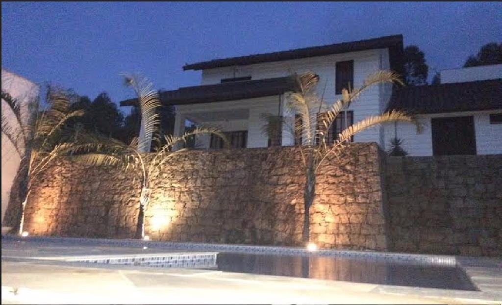 Imóvel: Casa 3 Dorm, Alpes de Caieiras, Caieiras (CA0064)