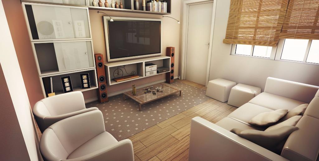 Casa 2 Dorm, Vila Eliza, Franco da Rocha (CA0061) - Foto 6