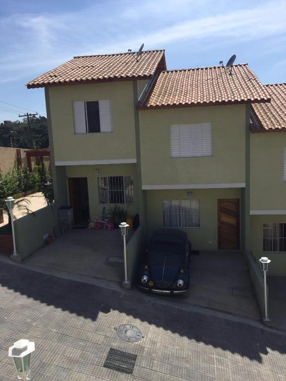 Casa 2 Dorm, Vila Eliza, Franco da Rocha (CA0061) - Foto 13