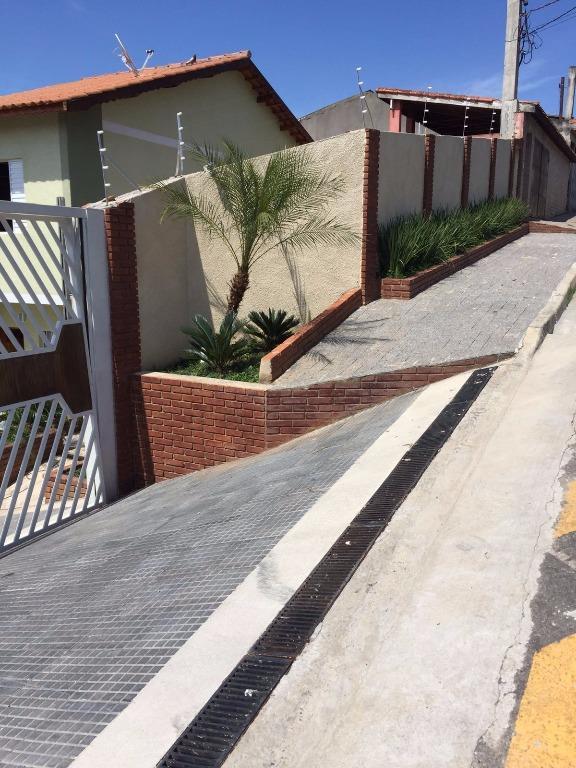 Casa 2 Dorm, Vila Eliza, Franco da Rocha (CA0061) - Foto 12