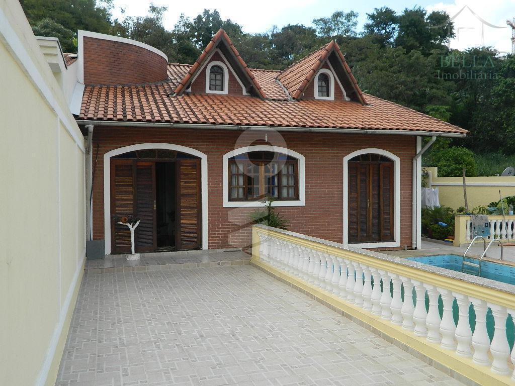 Casa 3 Dorm, Jaraguá, São Paulo (CA0065) - Foto 2