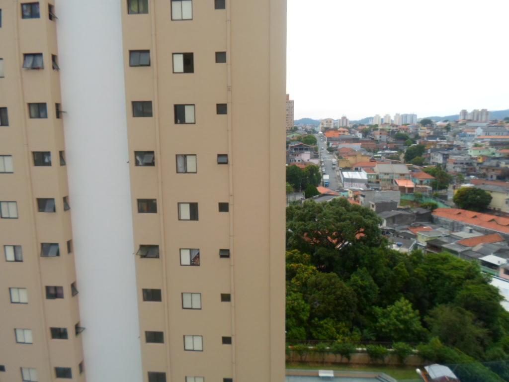 Apto 2 Dorm, Vila São Domingos, São Paulo (AP0100) - Foto 9