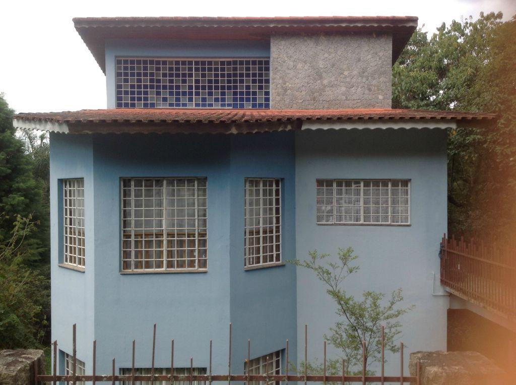 Imóvel: Casa 3 Dorm, Alpes de Caieiras, Caieiras (SO0072)