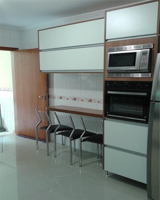Casa 3 Dorm, Jaraguá, São Paulo (SO0078) - Foto 4